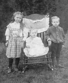 Recognize these children?