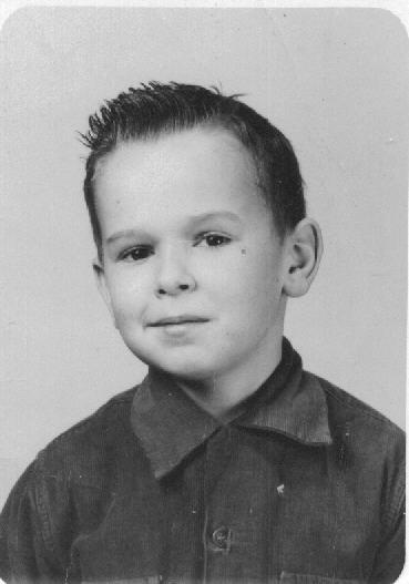 Recognize this lad?