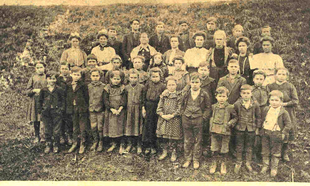 Amma School 1903