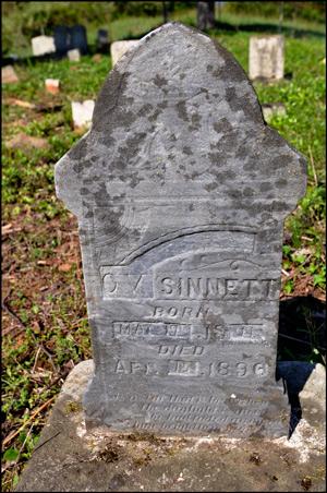Owen V. Sinnett