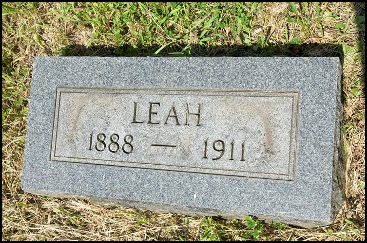 Leah Sinnett