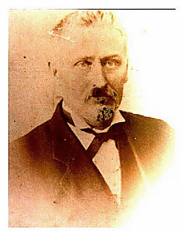 Rev.  Davidson  W. Ross