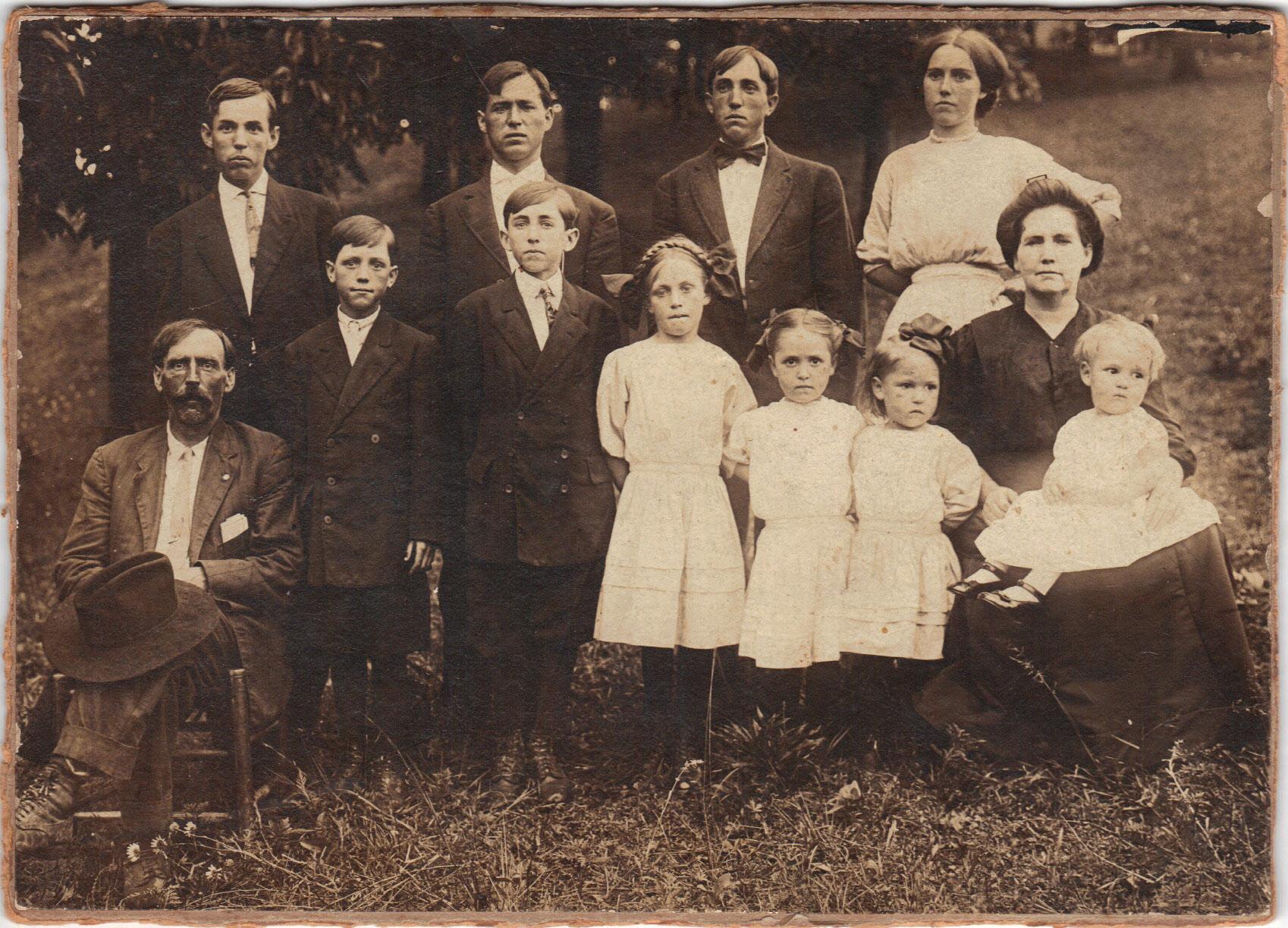 Harper's Little Family