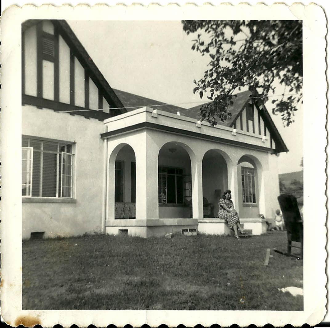 Ogden Family Home