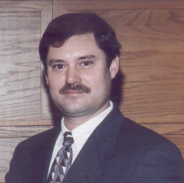 Randy Nida
