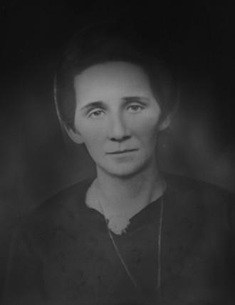 Alfretta Salyers