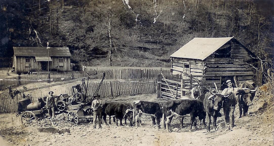 John Smith farm