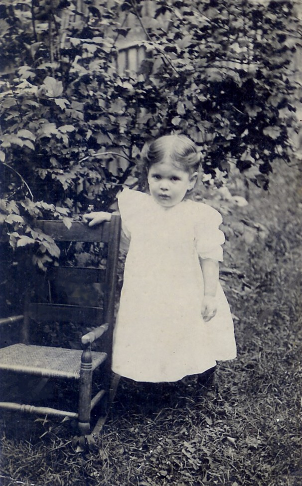 Unidentified girl possibly runion