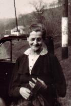 Anice Westfall Hargus