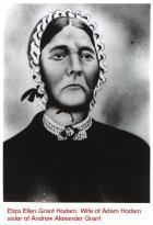 Eliza Ellen Grant Hodam
