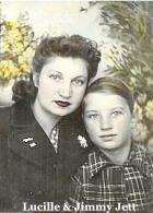 Linda Lucille Jett  & Jimmy Lee Jett