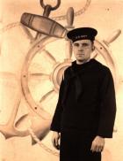 "H. W. ""Bill"" Pursley - WWII Navy"