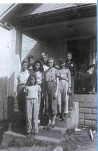 Beech Hill School 1946