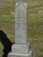 Charles B. Lowe