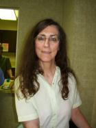 Mrs. Jaime Simmons, Research Specialist, WV Division of Culture & History