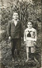 Sidney T. & Howard M. Brisendine