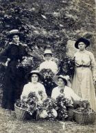 Parsons ladies